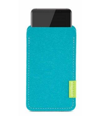 Huawei Sleeve Turquoise