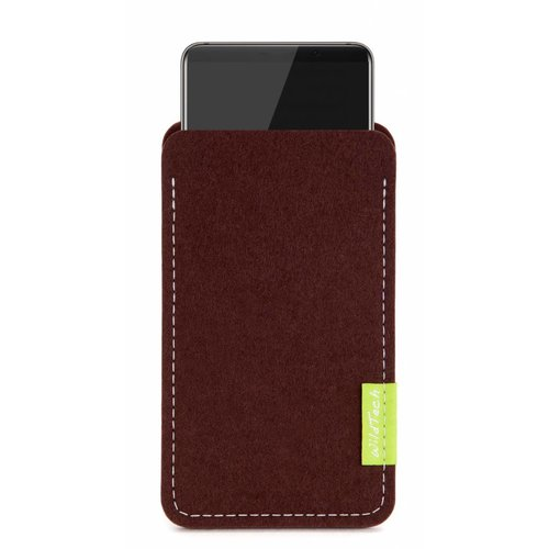 Huawei Sleeve Dark-Brown