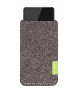 Huawei Sleeve Grau