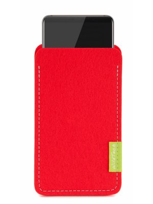 Huawei Sleeve Bright-Red