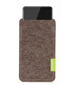 Huawei Sleeve Nature-Flecked
