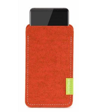 Huawei Sleeve Rust