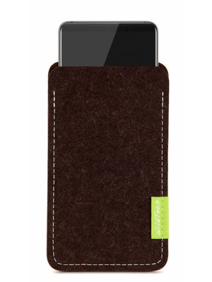 Huawei Sleeve Truffle-Brown