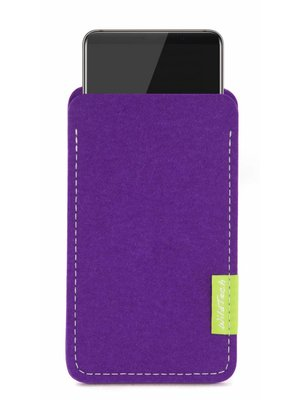 Huawei Sleeve Purple