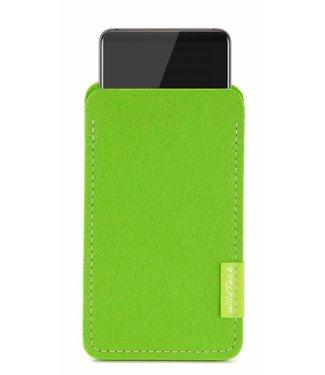 Huawei Sleeve Maigrün