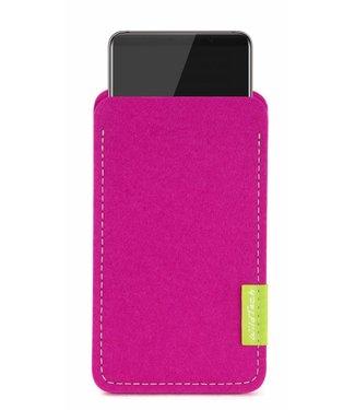 Huawei Sleeve Pink