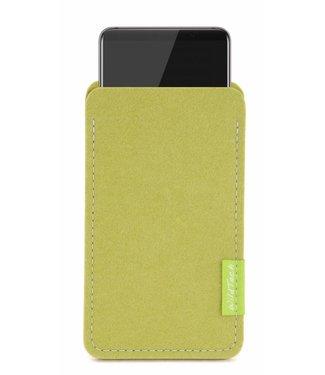 Huawei Sleeve Lime-Green