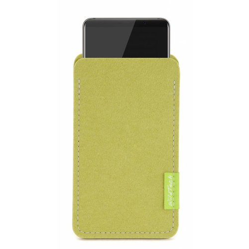 Huawei Sleeve Lime-Green