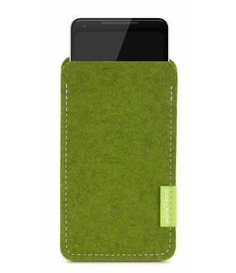 Google Pixel Sleeve Farn-Green