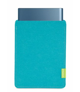 Samsung Portable SSD Sleeve Turquoise