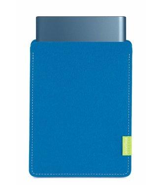 Samsung Portable SSD Sleeve Petrol