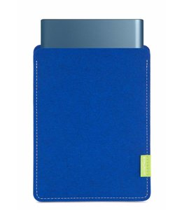 Samsung Portable SSD Sleeve Azure