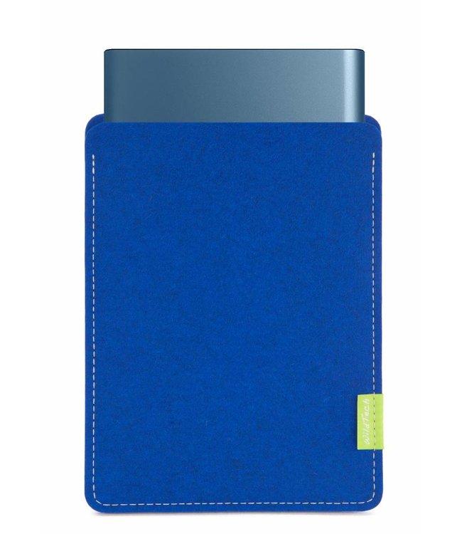 Samsung Portable SSD Sleeve Azure