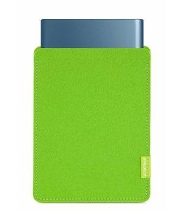 Samsung Portable SSD Sleeve Maigrün