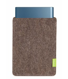 Samsung Portable SSD Sleeve Nature-Flecked