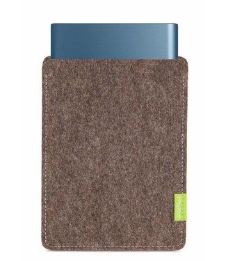 Samsung Portable SSD Sleeve Nature-Flecked