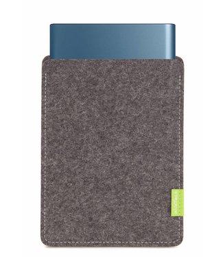 Samsung Portable SSD Sleeve Grau