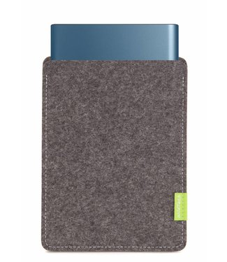 Samsung Portable SSD Sleeve Grey