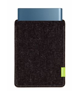 Samsung Portable SSD Sleeve Anthracite