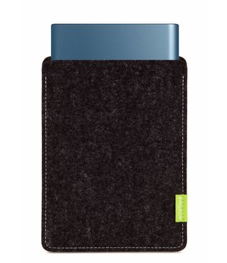 Samsung Portable SSD Sleeve Anthrazit