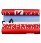 Kakémono 100cm (100-220cm)