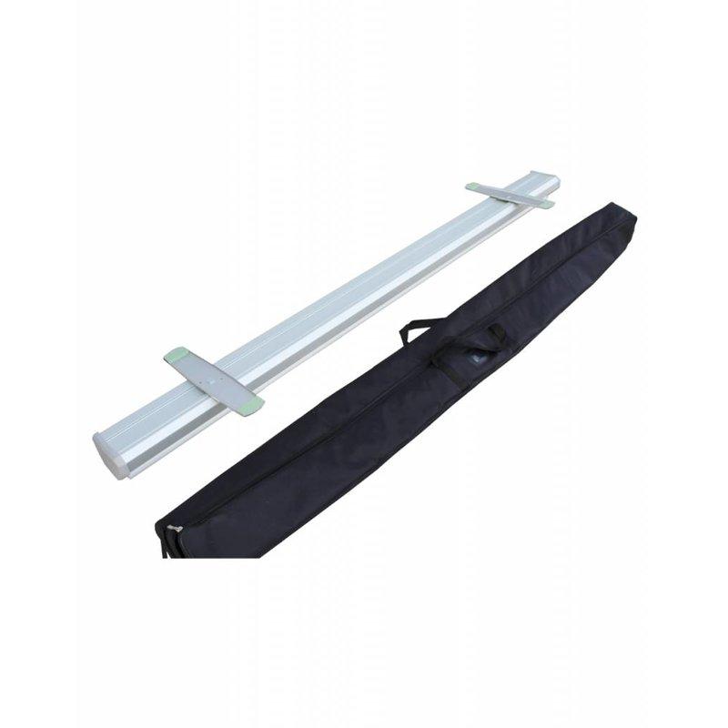 Rollup XXL 200x200cm