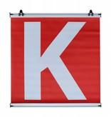 Kakémono 60cm (60-180cm)