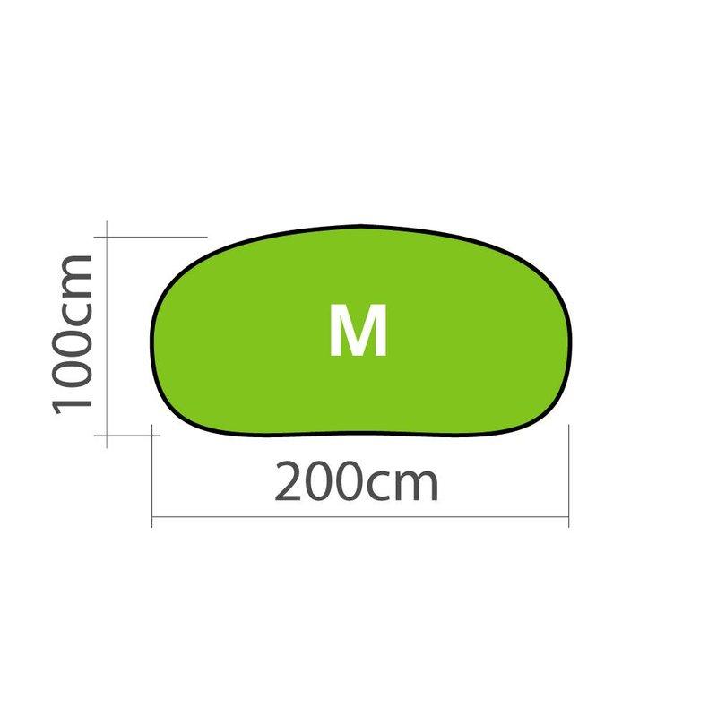 Pop Up Banner Horizontaal M (medium)