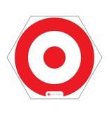 Target banner 400
