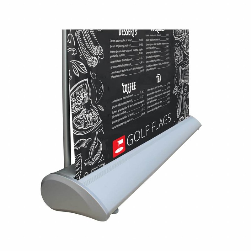 Rollup Deluxe 120x200cm
