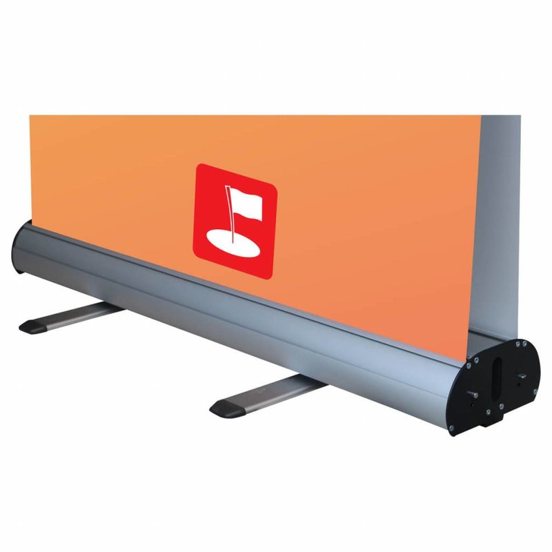 Roll-up double-sided 85