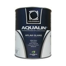 Aquamaryn Aqualin Aflak Glans