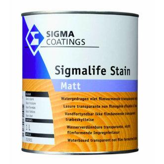 Sigmalife Stain Matt