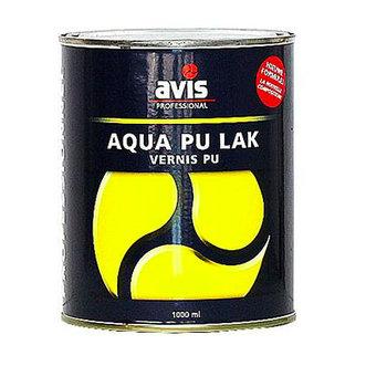 Avis Aqua PU Lak
