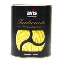 Avis Timbercote Transparant
