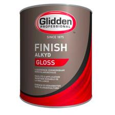 Glidden Alkyd Finish Gloss