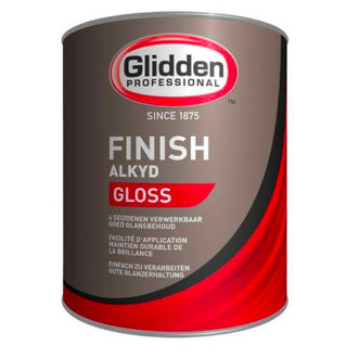 Glidden Alkyd Finish Gloss