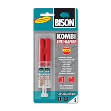 Bison 2K Kombi Snel (24ml)