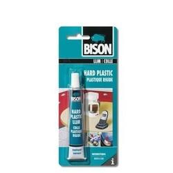 Bison Hard Plasticlijm (25ml)