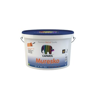 Caparol Muresko Silacryl