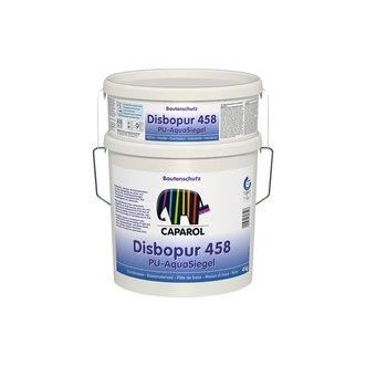 Caparol Disbopur 458 PU-AquaSiegel