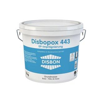 Caparol Disbopox 443 EP-Impregneermiddel