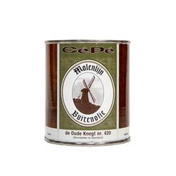 CEPE Molenlijn Buitenolie 420 Bruin