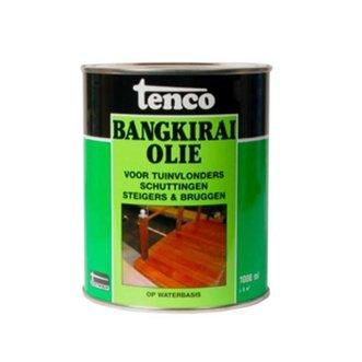 Tenco Bangkirai Olie