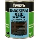 Tenco Bangkirai Olie Darkteak