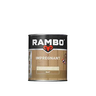 RAMBO Impregnant Transparant