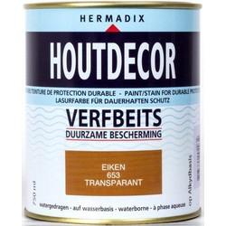 Hermadix Houtdecor Verfbeits transparant