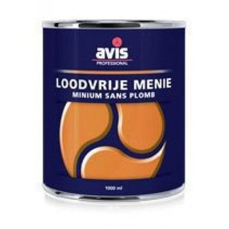Avis Loodvrije Menie