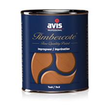 Avis Timbercote Impregneer