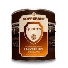 Copperant Quattro Lakverf Zijdeglans UV